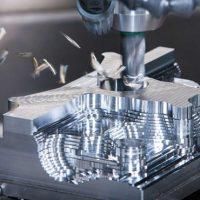 mecanizado corella piezas